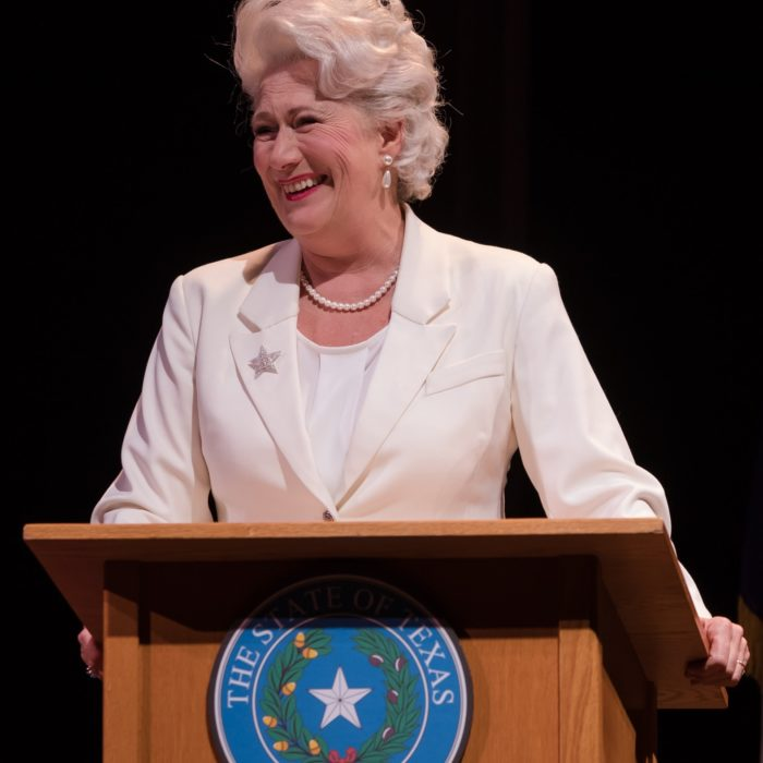 ANN Starring Jayne Atkinson to be Presented in Dallas & Washington, DC
