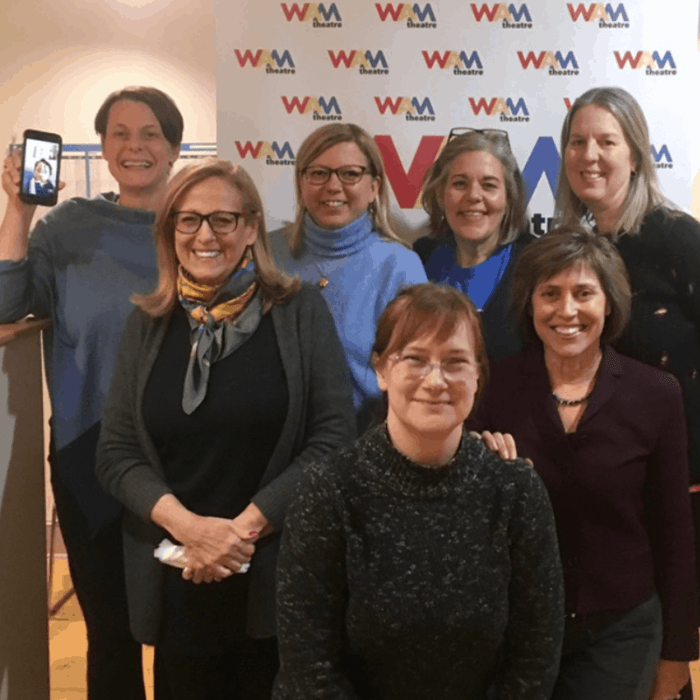 WAM Welcomes New Board Members
