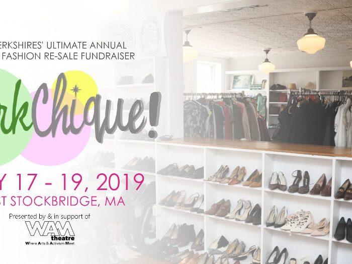 BerkChique! – The Berkshires' Popular Fashion Fundraiser Returns May 17-19