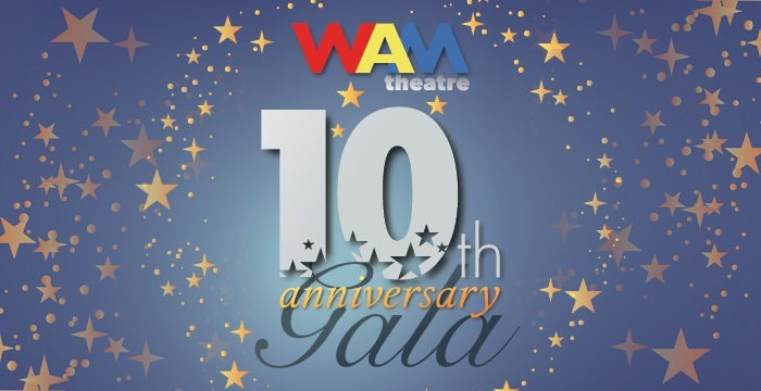 WAM Announces Line-Up for 10th Anniversary Gala July 24