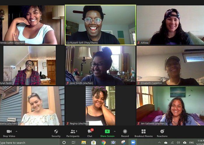 People of Color Ensemble