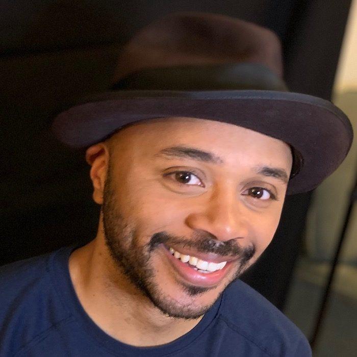 Daniel Rios, Jr.