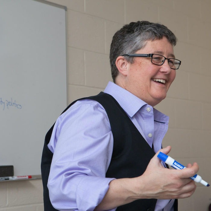 Introducing our ROE Scholar-In-Residence, Dr. Laura Briggs