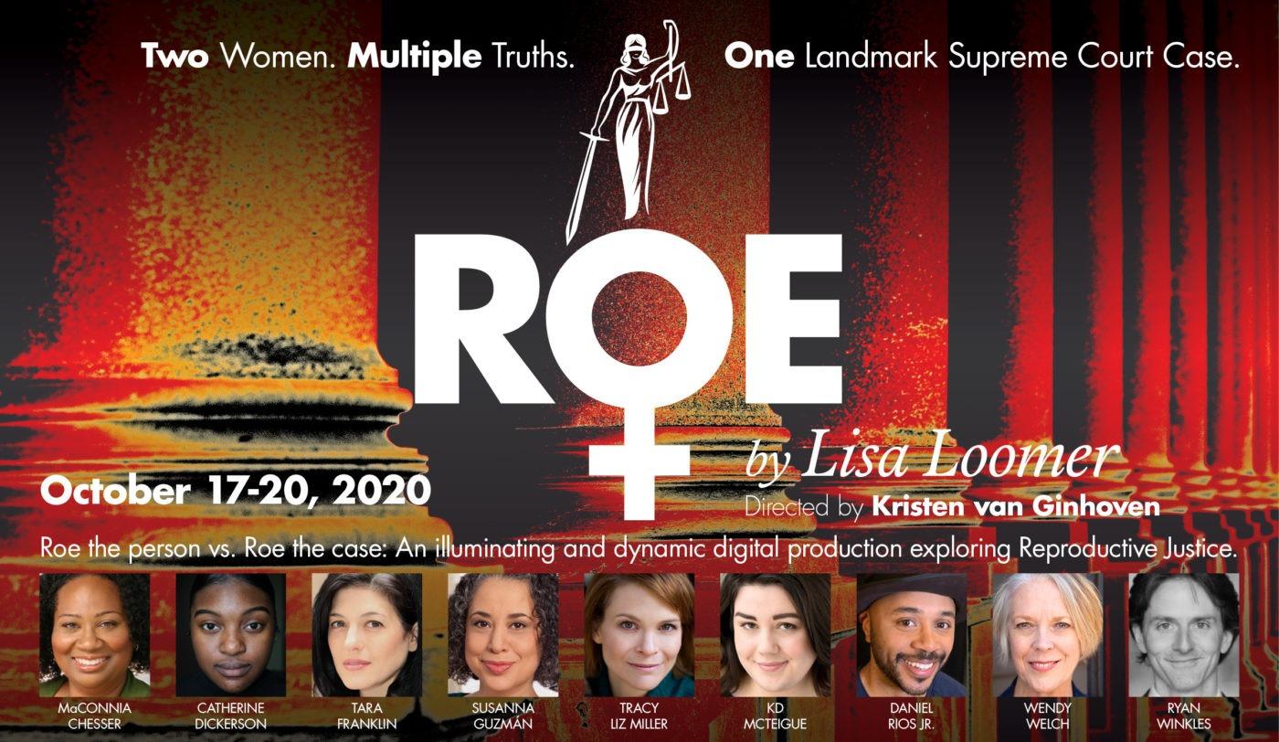 WAM Theatre Announces Cast of ROE