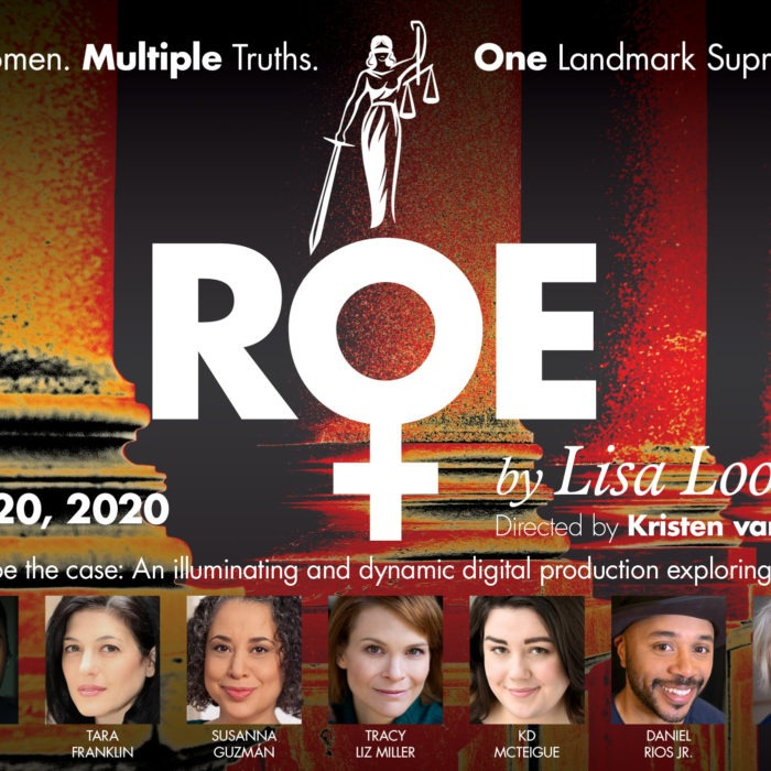 WAM Theatre Announces Cast of ROE