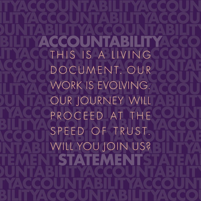 WAM Accountability Plan