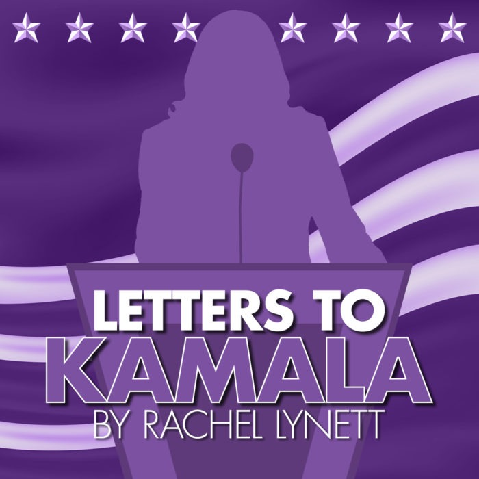 Online Play Reading of LETTERS TO KAMALA Opens WAM 2021 Season
