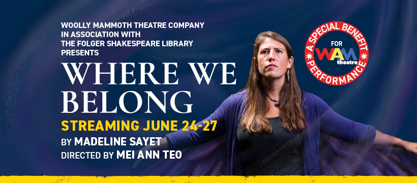 Conversation with Madeline Sayet & Mei Ann Teo